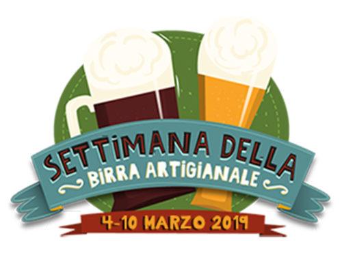 Settimana della Birra Artigianale 2019